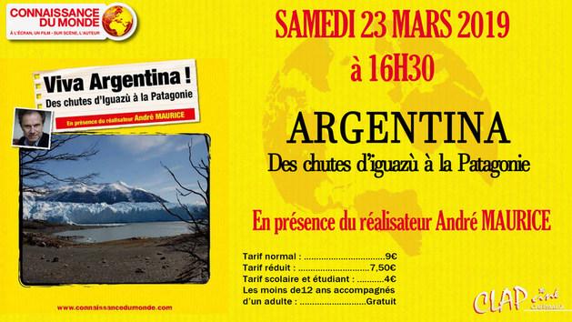 Connaissance du monde: ARGENTINA