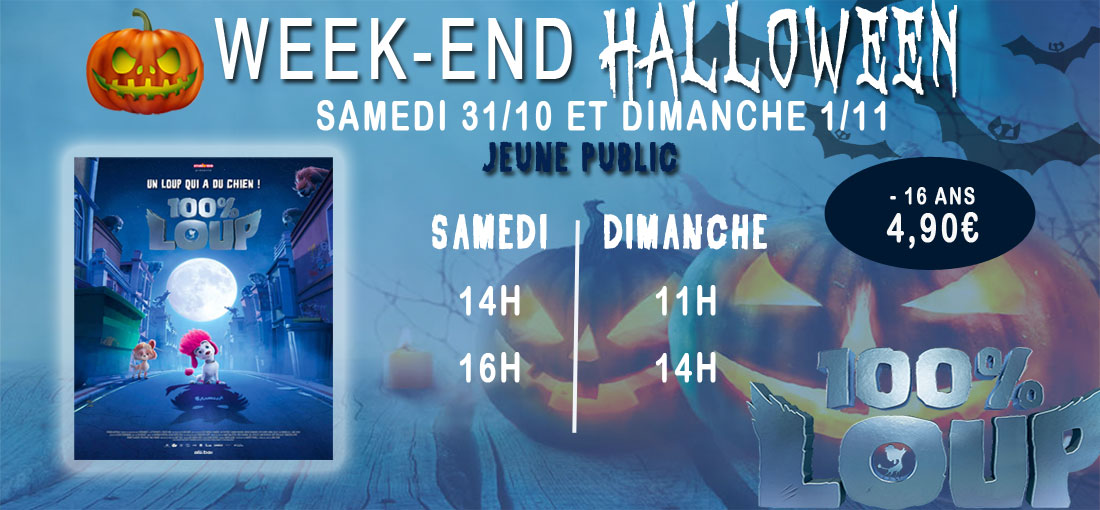 Photo du film 100% loup